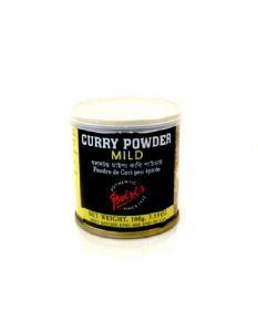 Bolsts Mild Curry Powder | Buy Online at The Asian Cookshop.